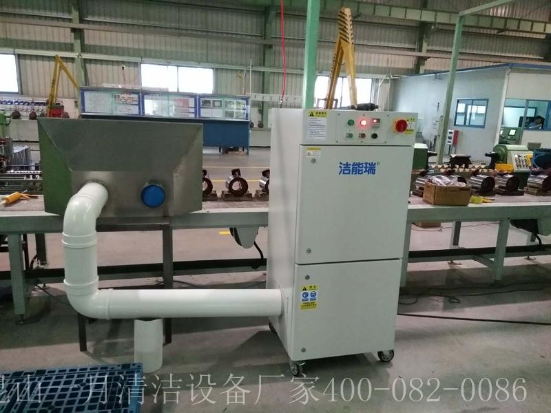电机生产配套吸尘器